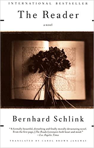 Bernhard Schlink - The Reader Audio Book Free