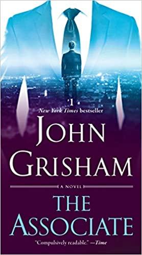 John Grisham - The Associate Audio Book Stream
