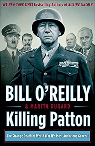 Bill O'Reilly - Killing Patton Audio Book Stream