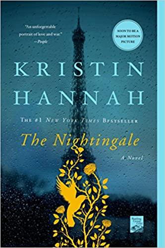 Kristin Hannah - The Nightingale Audio Book Stream