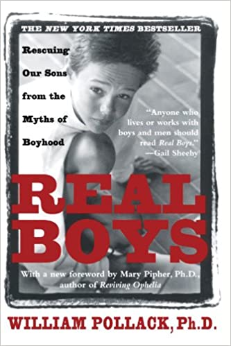 William Pollack - Real Boys Audio Book Free