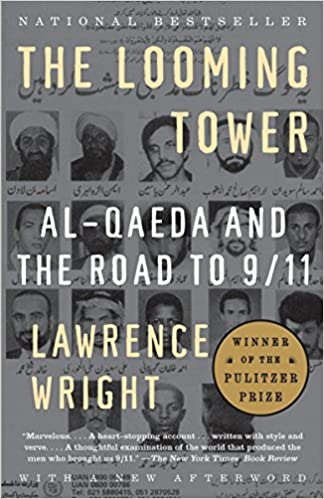 Lawrence Wright - The Looming Tower Audio Book Free