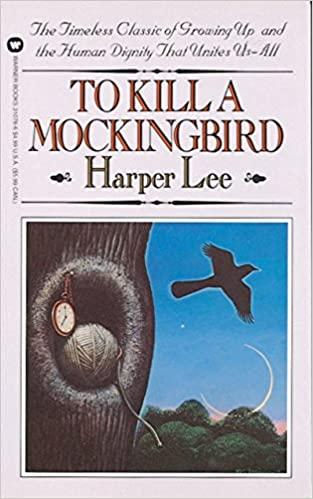 Harper Lee - To Kill a Mockingbird Audio Book Stream