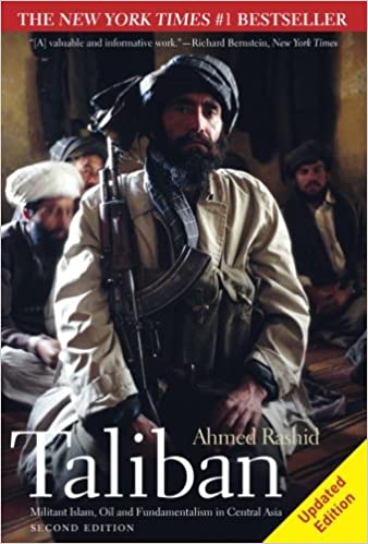 Ahmed Rashid - Taliban Audio Book Stream