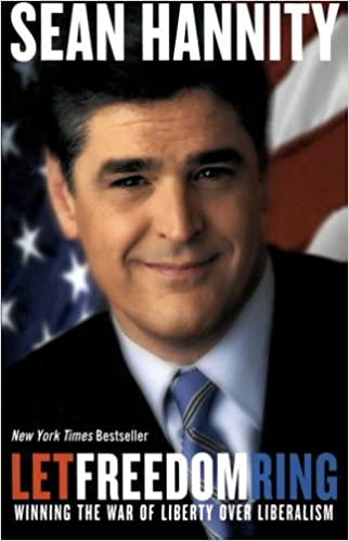 Sean Hannity - Let Freedom Ring Audio Book Free