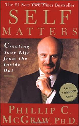 Phil McGraw - Self Matters Audio Book Free
