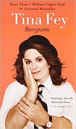 Tina Fey - Bossypants Audio Book Stream
