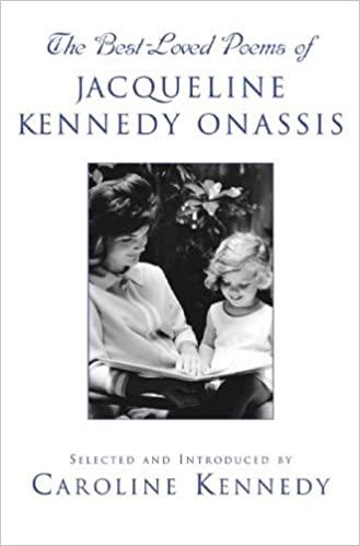 Caroline Kennedy - The Best-Loved Poems of Jacqueline Kennedy Onassis Audio Book Stream