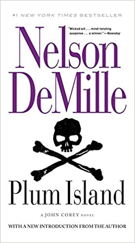 Nelson DeMille - Plum Island Audio Book Free
