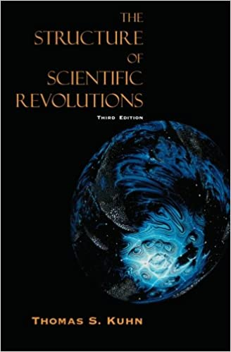 Thomas S. Kuhn - The Structure of Scientific Revolutions Audio Book Free
