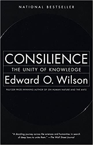 Edward Osborne Wilson - Consilience Audio Book Free