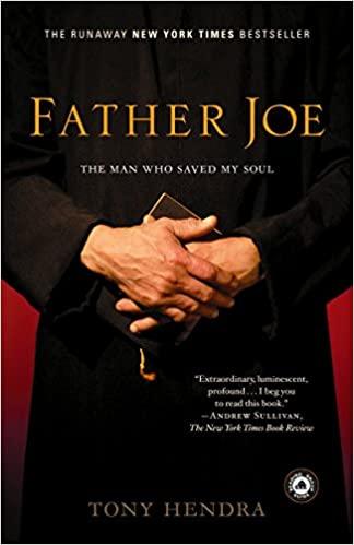 Tony Hendra - Father Joe Audio Book Free