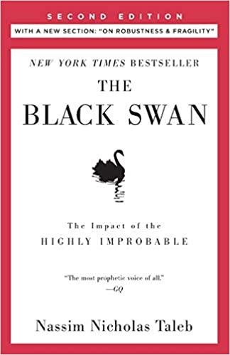 Nassim Nicholas Taleb - The Black Swan AudioBook Free