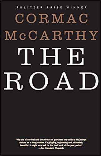 Cormac McCarthy - The Road Audio Book Free