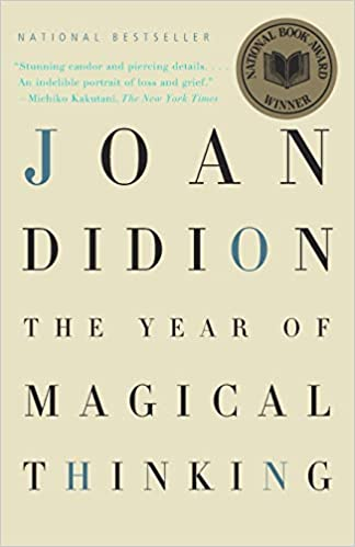 Joan Didion - The Year of Magical Thinking Audio Book Free