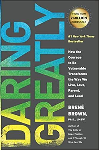 Brené Brown - Daring Greatly Audio Book Stream