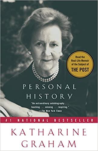 Katharine Graham - Personal History Audio Book Stream