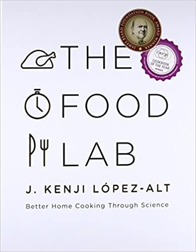 J. Kenji López-Alt - The Food Lab Audio Book Free