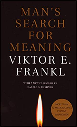 Viktor E. Frankl - Man's Search for Meaning Audio Book Free