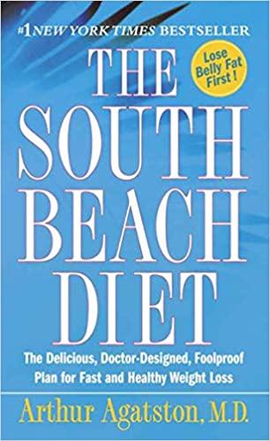 Arthur Agatston M.D. - The South Beach Diet Audio Book Free
