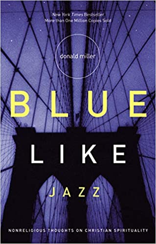 Donald Miller - Blue Like Jazz Audio Book Free