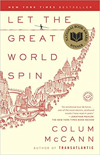Colum McCann - Let the Great World Spin Audio Book Free