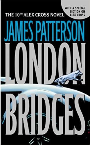 James Patterson - London Bridges Audio Book Free