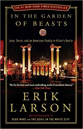Erik Larson - In the Garden of Beasts Audio Book Free