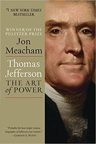Jon Meacham - Thomas Jefferson Audio Book Free