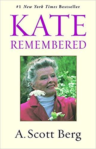 A. Scott Berg - Kate Remembered Audio Book Free