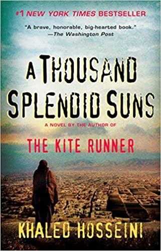 Khaled Hosseini - A Thousand Splendid Suns Audio Book Free