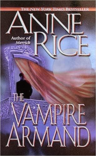 Anne Rice - The Vampire Armand Audio Book Stream