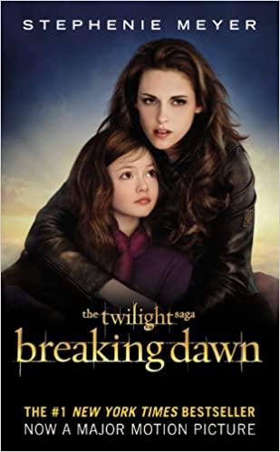 Stephenie Meyer - Breaking Dawn Audio Book Stream