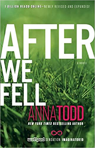 Anna Todd - After We Fell Audio Book Free