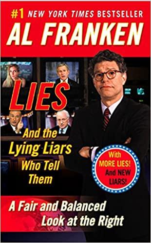 Al Franken - Lies Audio Book Stream