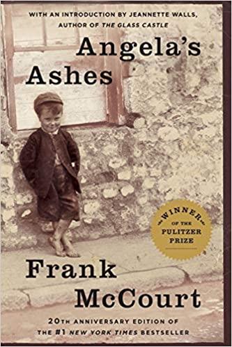 Frank McCourt - Angela's Ashes Audio Book Free