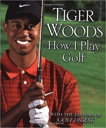 Tiger Woods - How I Play Golf Audio Book Free