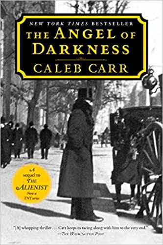 Caleb Carr - The Angel of Darkness Audio Book Stream