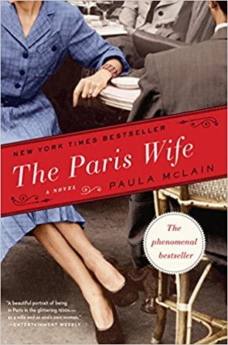 Paula McLain - The Paris Wife Audio Book Free