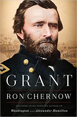 Ron Chernow - Grant Audio Book Stream