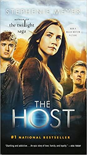 Stephenie Meyer - The Host Audio Book Free