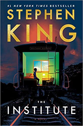 Stephen King - The Institute Audio Book Free
