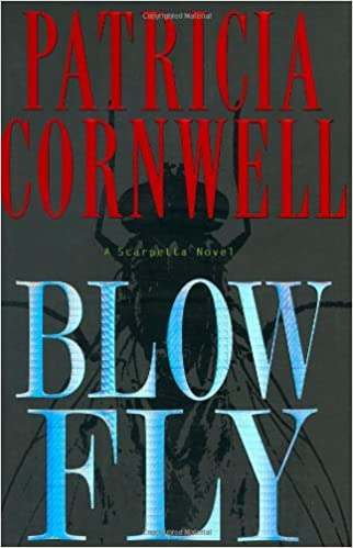 Patricia Cornwell - Blow Fly Audio Book Free