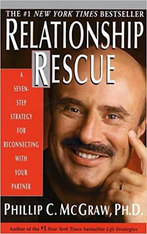 Phillip C. McGraw - Relationship Rescue Audio Book Free