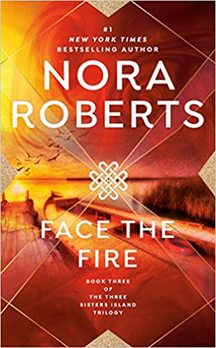 Nora Roberts - Face the Fire Audio Book Free