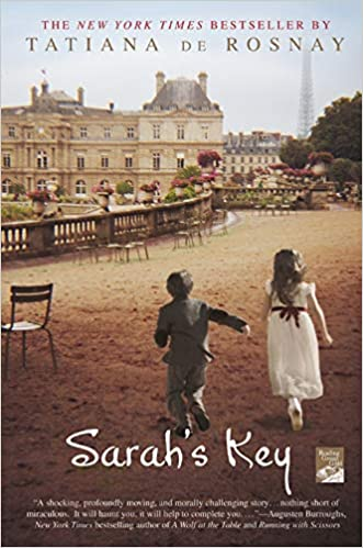 Tatiana de Rosnay - Sarah's Key Audio Book Stream