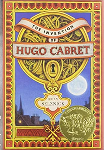 Brian Selznick - The Invention of Hugo Cabret Audio Book Free