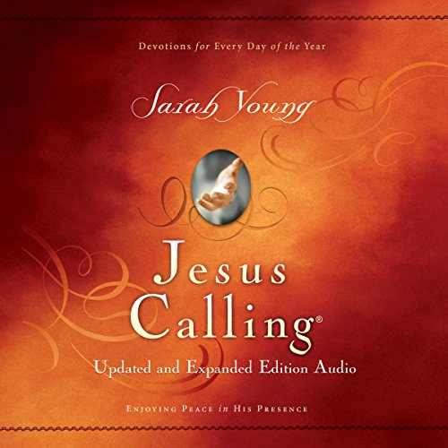 Sarah Young - Jesus Calling Updated and Expanded Audio Book Stream