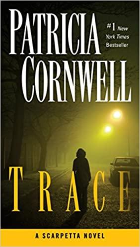 Patricia Cornwell - Trace Audio Book Free