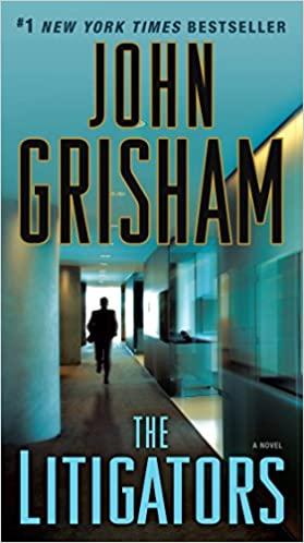 John Grisham - The Litigators Audio Book Free